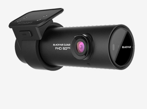 BlackVue DR750S-1CH Single-Channel Dashcam